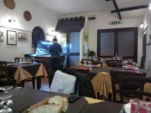 Vecchia Cagliari - Interno