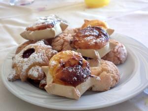 New Barcavela -Dolcetti sardi