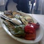 New Barcavela - Verdure grigliate