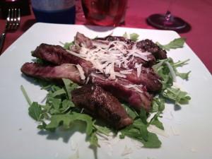 Red Steakhouse - Tagliata
