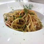 Villa di Chiesa - Spaghetti di paranza