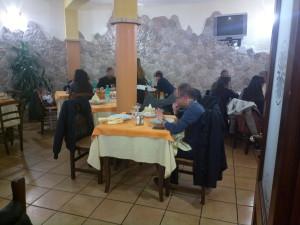 Monte Arcosu - Interno
