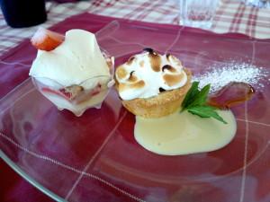 Monti Paulis - Dessert