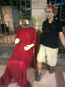Il Dante - Jesus & Dante