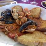 La Peschiera - Zuppa di pesce