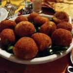 Su Gologone - Crocchette di patate