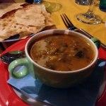 Su Gologone - Zuppa di verdure