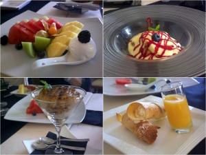 Il Campidano - Dessert
