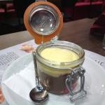 Cheescake crema di zuppa inglese