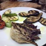 Il Pomod'oro - Verdure grigliate